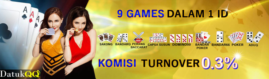 Situs Poker Online Terbaik Indonesia