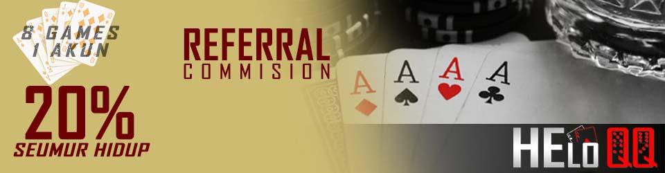 Promo bonus judi poker qq online